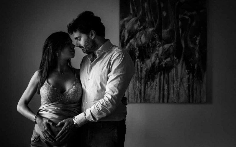 Jacopo e Benedetta Maternity
