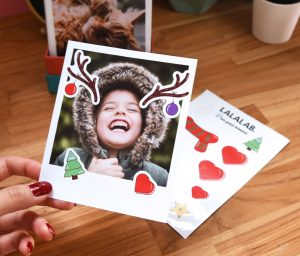 Esempio di una foto emozionale con LALABOX (fonte LALABOX)