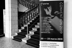Convention Associazione Nazionale Fotografi Matrimonialisti (ANFM)
