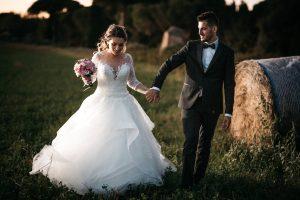 Il matrimonio è primavera la amore