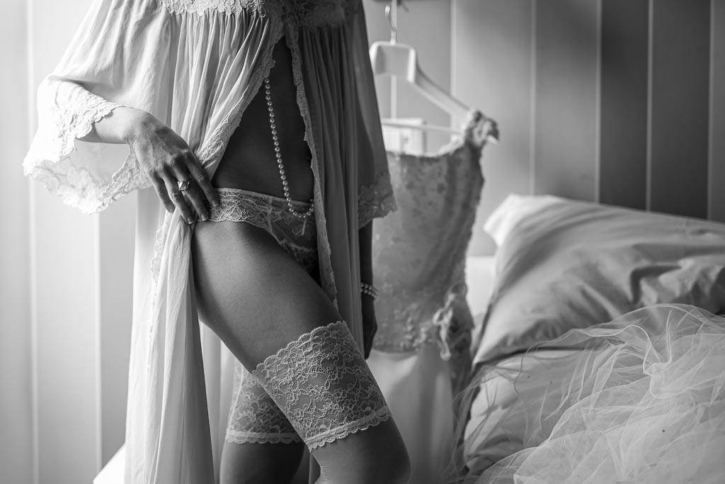 Wedding boudoir – Parte 1