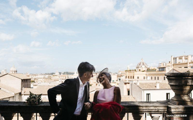Donatella e Roberto